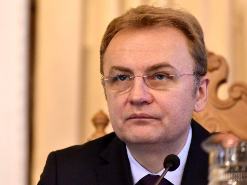 Андрей Садовой