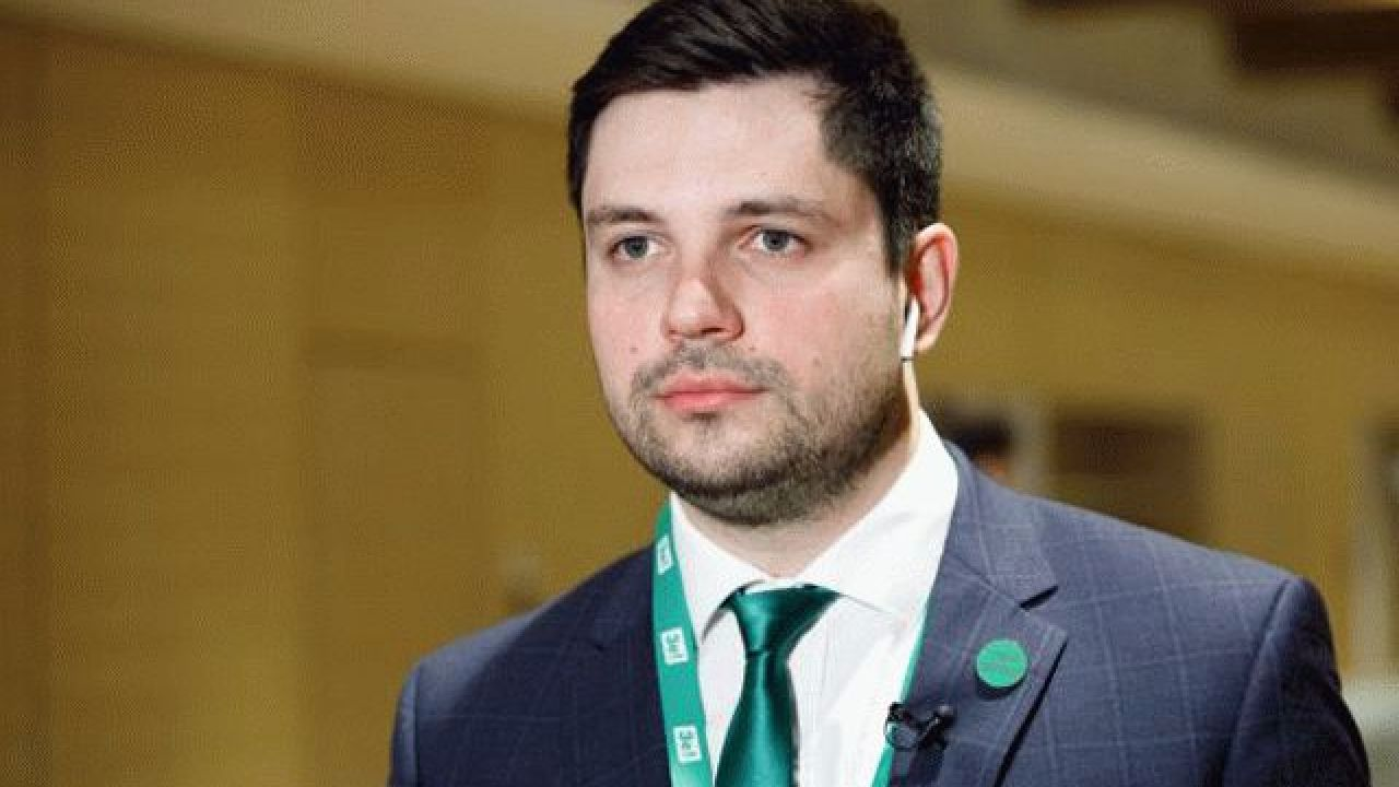 Александр Качур