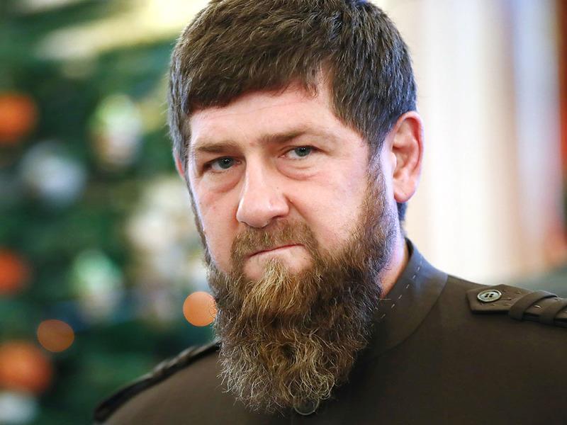 Разман Кадыров