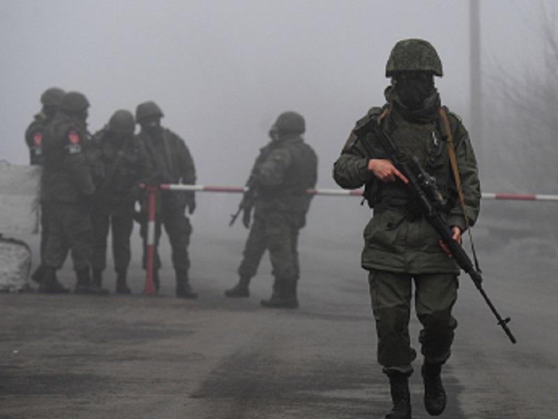 РФ готова к диалогу по Донбассу.