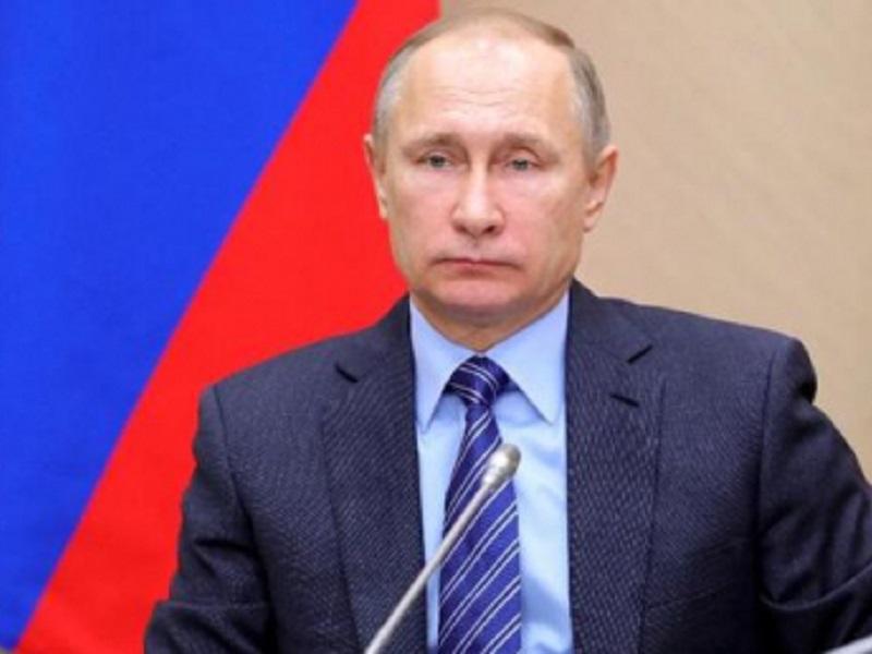 Путин готов уйти в отставку.