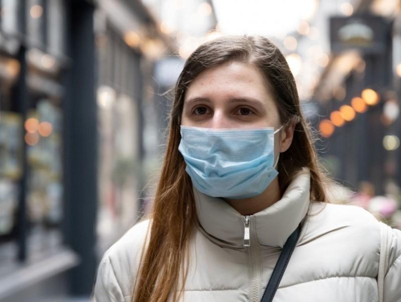 Пандемий коронавируса