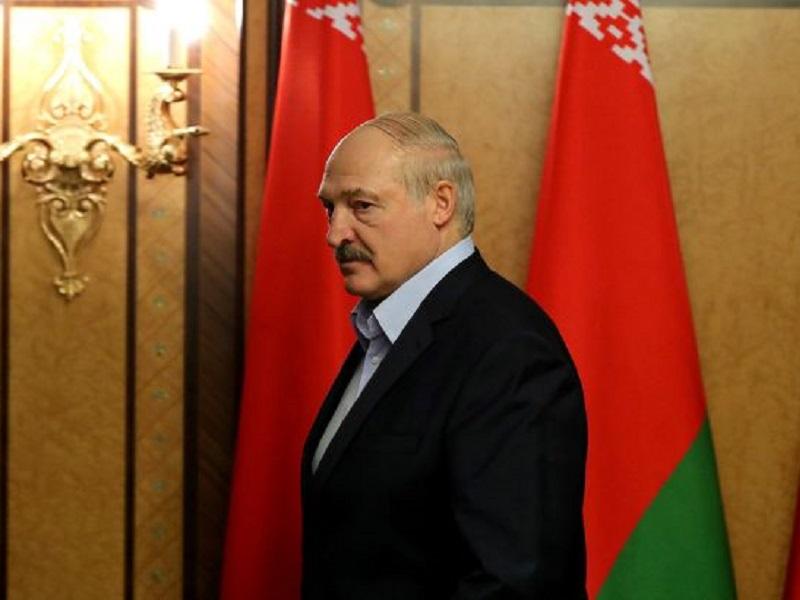 Александр Лукашенко о заговоре Запада.