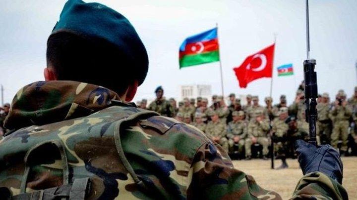 Путин в Нагорном Карабахе может столкнуться с Турцией.
