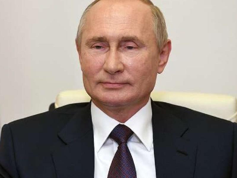 Путин посоветовал Украине, как вернуть Крым и Донбасс.