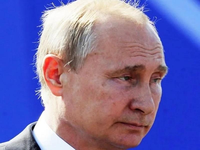 Путин уйдет в отставку в 2021 году.
