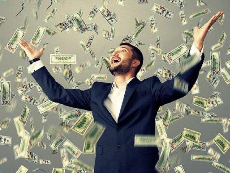 Финансовый успех в конце ноября.