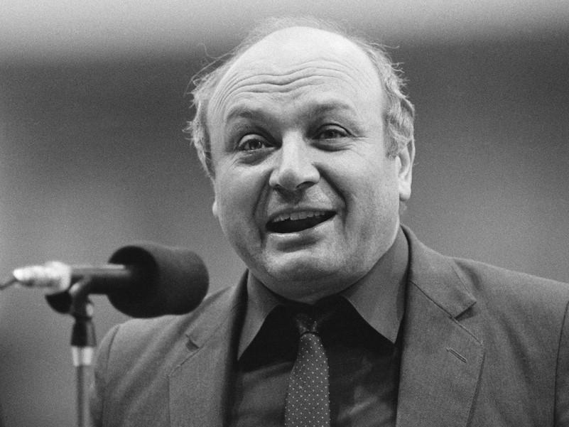 Михаил Жванецкий