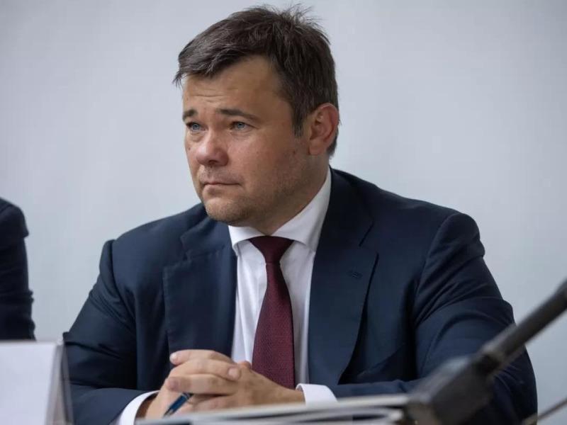 Андрей Богдан