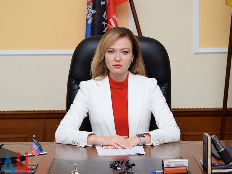 Наталия Никонорова