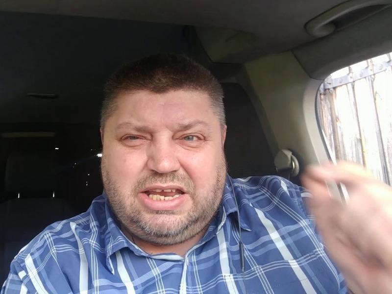 Сергей Корнак