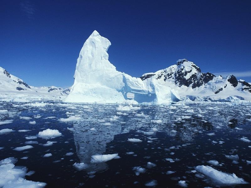 Тающие льды