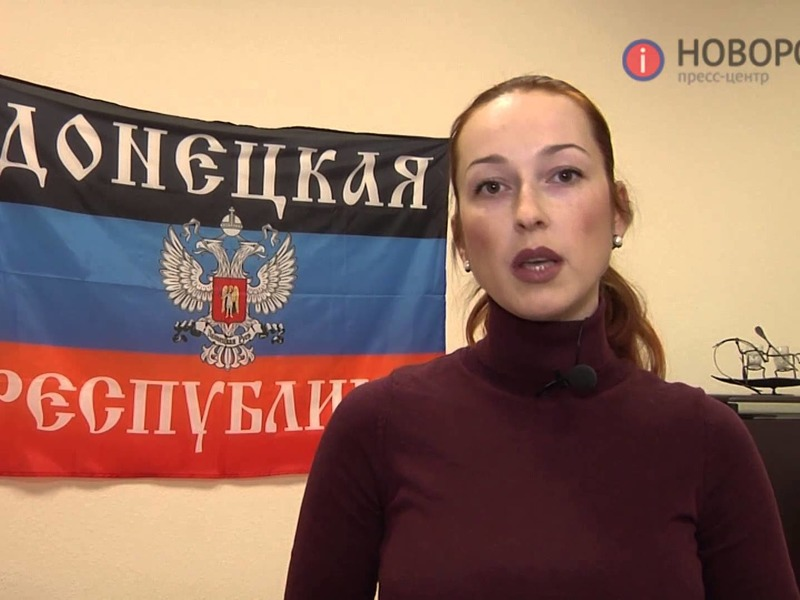 Екатерина Мартьянова