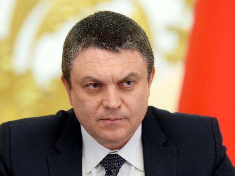 Леонид Пасечник