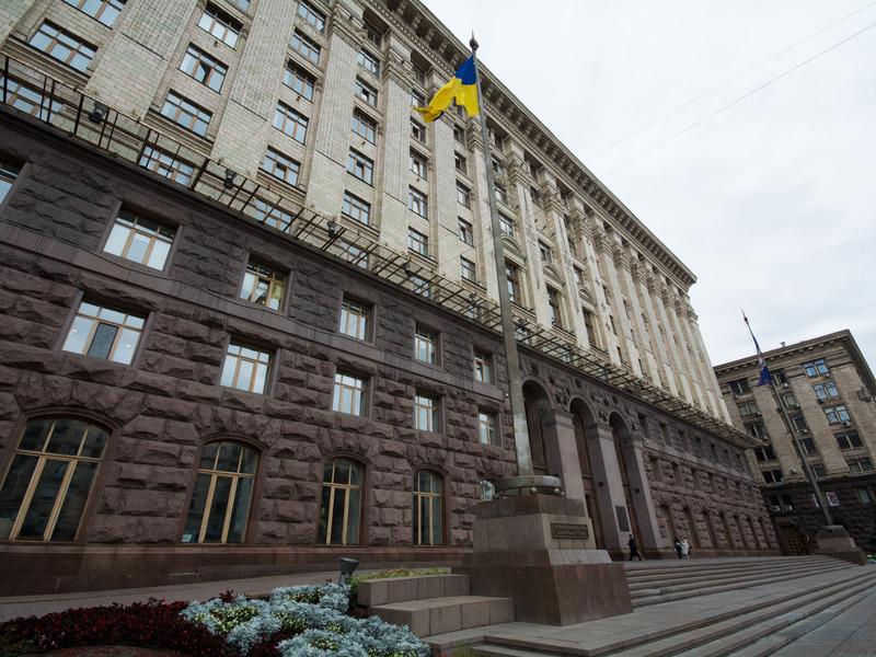 Киевский совет