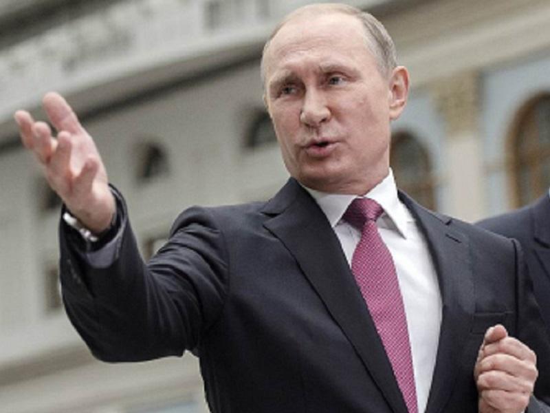 Владимир Путин подкинул проблем ОРДЛО.