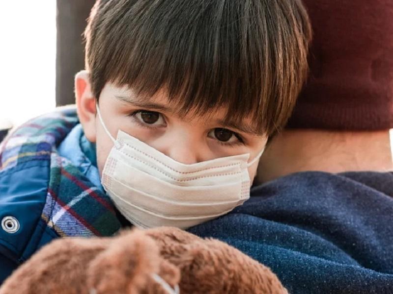 Последствия от коронавируса.