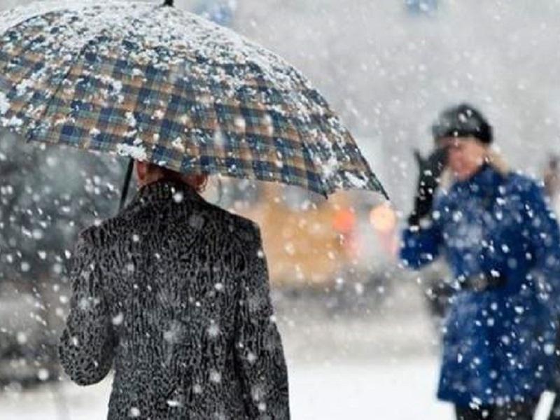 Прогноз погоды на 25 декабря 2020.