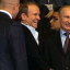 Виктор Медведчук и Владимир Путин.