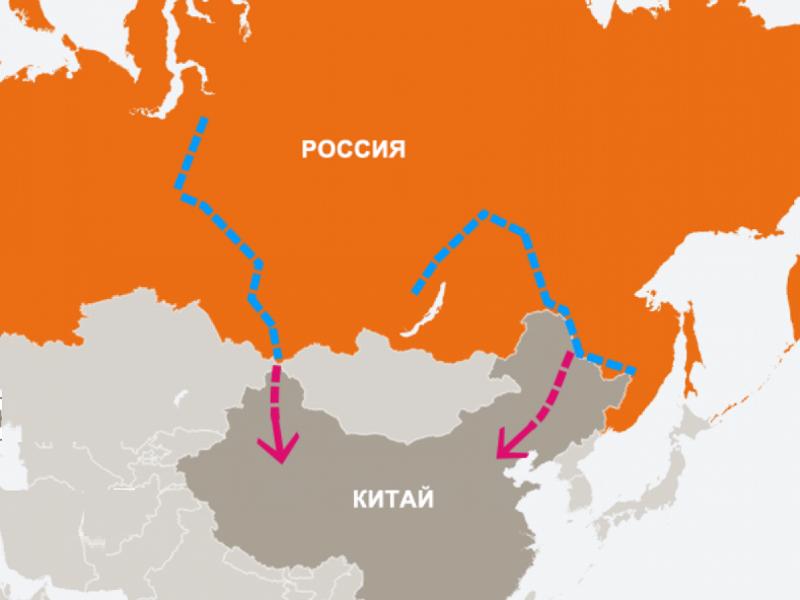 Плохое известие для РФ из Китая.
