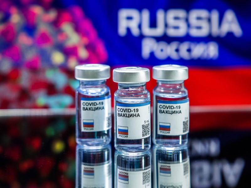 Российская вакцина против коронавируса
