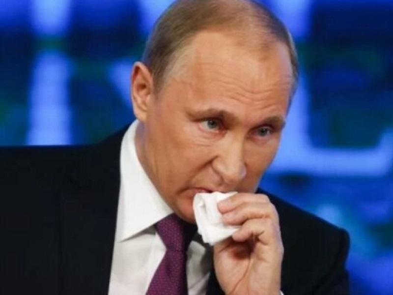 Астролог о состоянии здоровья Путина.