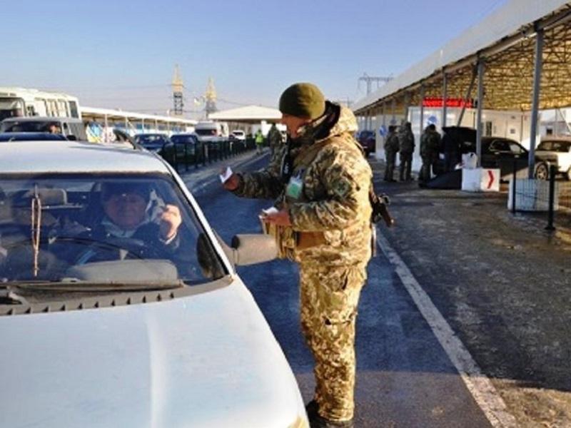 Как будут работать КПВВ на Донбассе.