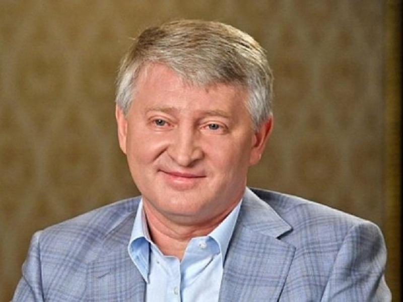 Ринат Ахметов и энергорынок Украины.