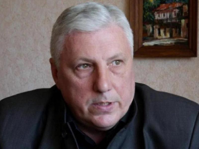 """Идеолог """"русского мира"""" Роман Манекин."""