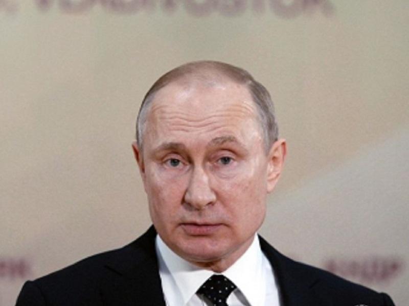 Путин удивлен, что россиянам не на что жить.