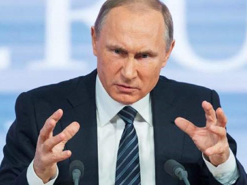 Провокация властей кремля против Казахстана.