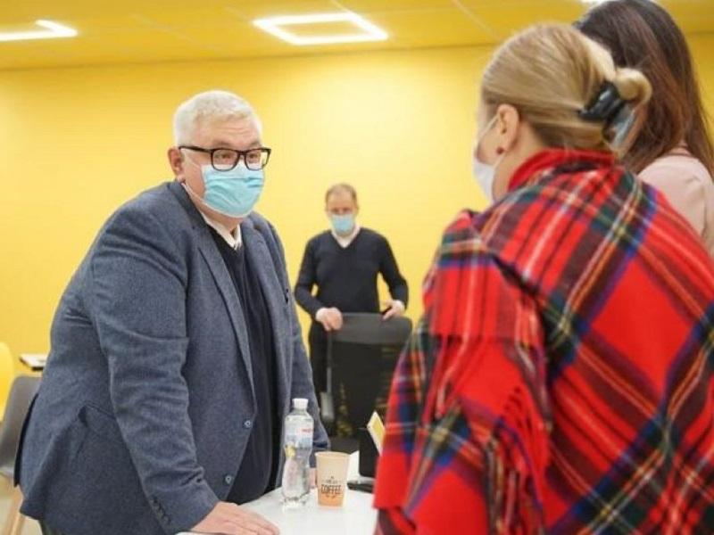 Сивохо анонсировал новый план по реинтеграции Донбасса.
