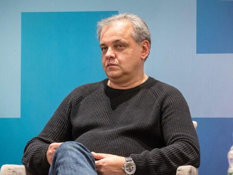 Сергей Рахманин.