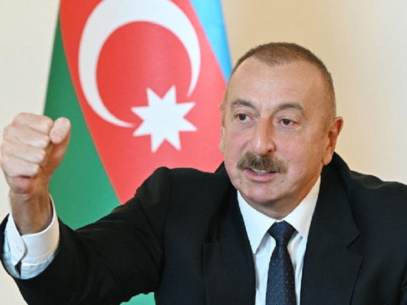 Реванш Армении в Нагорном Карабахе невозможен.