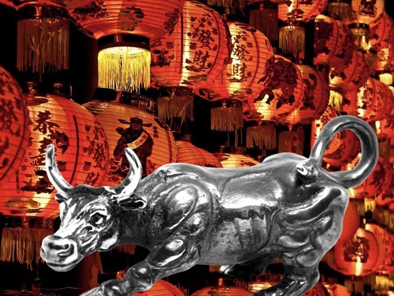 Китайский гороскоп на 2021 год.