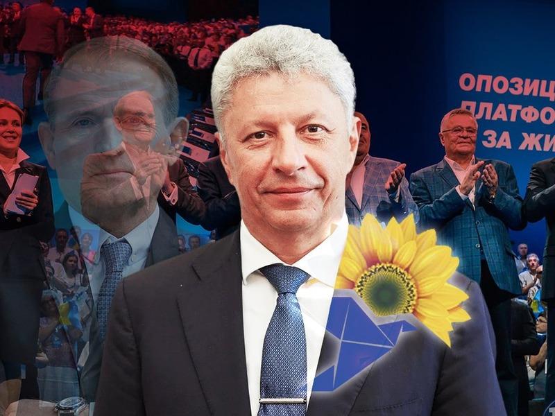 """нардепы от политической силы """"ОПЗЖ"""""""