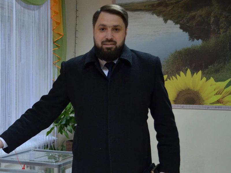 Игорь Захаревич