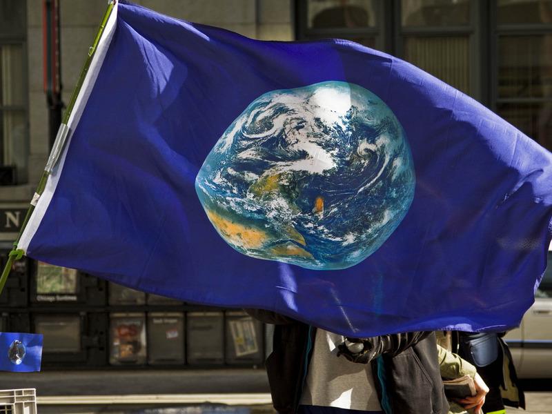 Размещен «шокирующий прогноз» на 2021г: 2020-й раем покажется