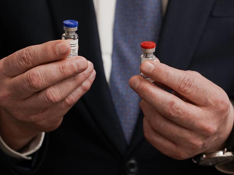 Вакцина из РФ