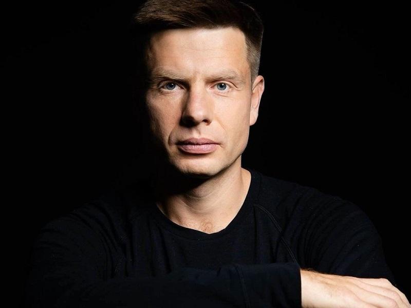 Алексей Гончаренко.