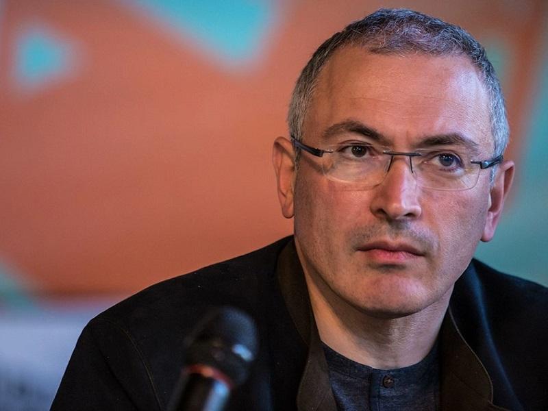Ходорковский о важной детали в протестах россиян.