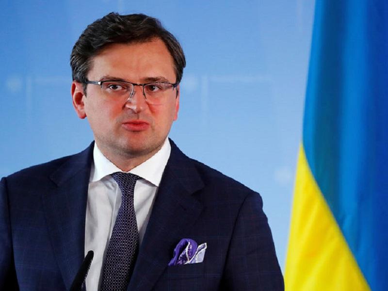 Дмитрий Кулеба напомнил Навальному о его высказывании по Крыму.