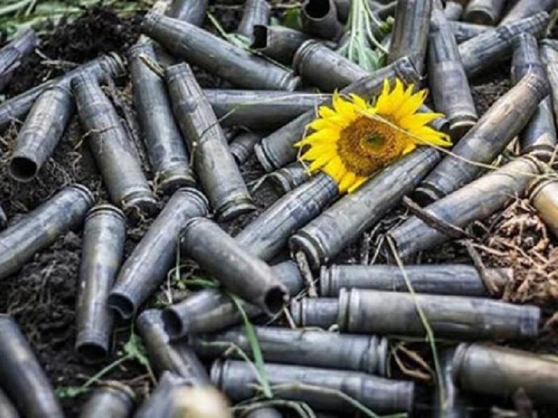 Заморозка конфликта на Донбассе.