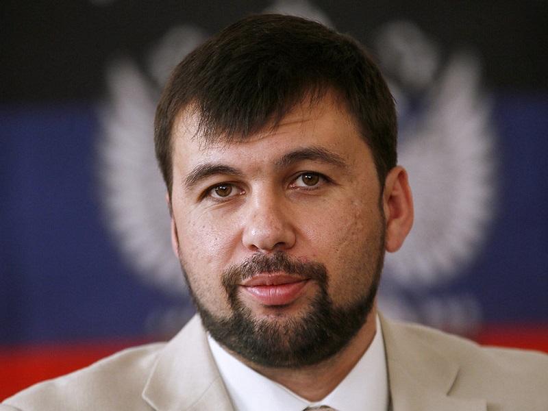 Пушилин объявил о новом референдуме в ОРДО.