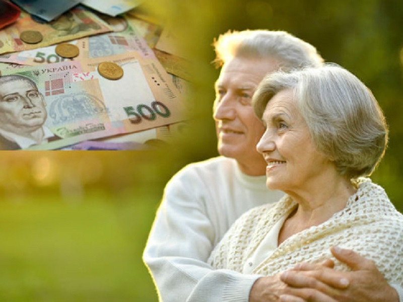 Украинских пенсионеров ждут приятные сюрпризы в 2021 году.