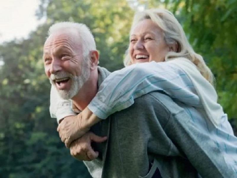 Ученые озвучили главные правила долголетия.