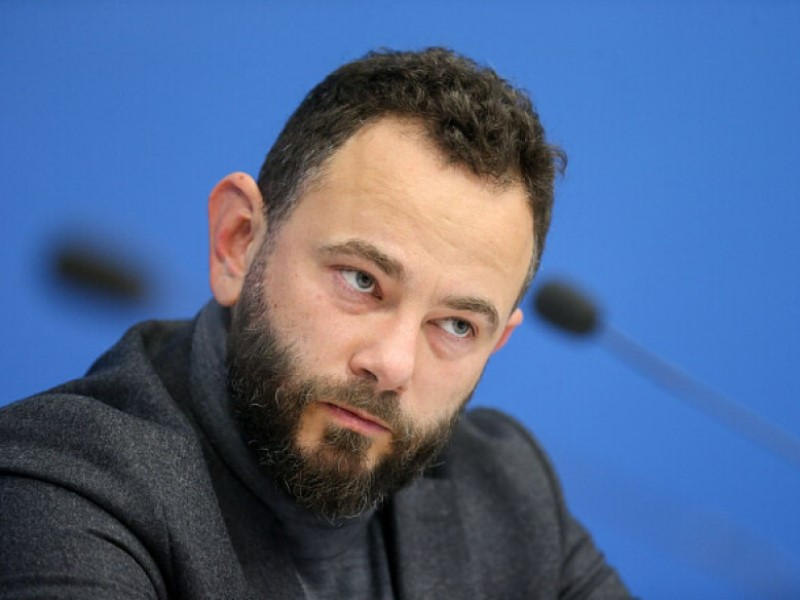 Александр Дубинский
