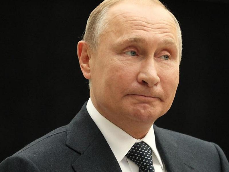 Чем Путин будет заниматься на пенсии.