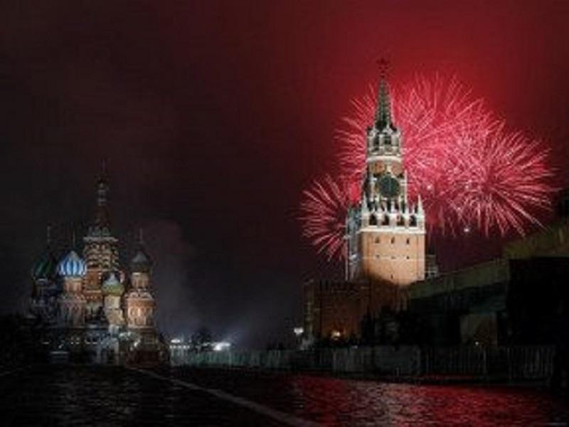 """Война """"башен Кремля""""."""