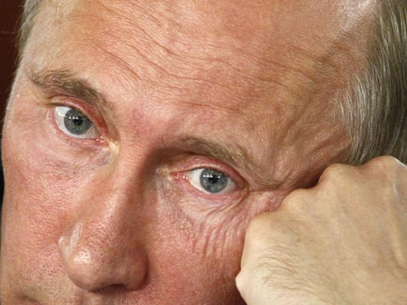 В истории с Навальным любой ход Путина будет плохим.